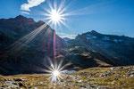 Grausee in der Granatspitzgruppe © Rosenwirth