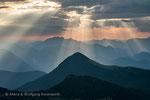 Morgenstimmung im Estergebirge © Rosenwirth