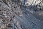 unterhalb des Vedretta dei Camosci © rosenwirth-dia@web.de