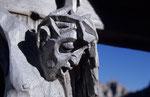 Almkreuz in den Sextener Dolomiten © Rosenwirth
