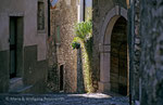 Gasse in Arco © Rosenwirth