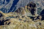 Blick auf den Klafferkessel, Schladminger Tauern © Rosenwirth