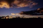 Sonnenaufgang am Bivacco Latemar A. Sieff © Rosenwirth
