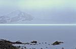 Aufziehendes Schlechtwetter, Zeltplatz im Circo de los Altares, Patagonisches Inlandeis © Rosenwirth