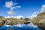 Großer Klaffersee, Schladminger Tauern © Rosenwirth