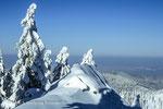 Neuschnee, Bodenschneid © Rosenwirth