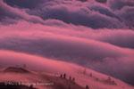 Abendstimmung am Rifugio Graffer © rosenwirth-dia@web.de