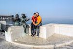 Am alten Hafen von Trieste © Rosenwirth