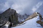 Latemartürme von der Latemarspitze © Rosenwirth