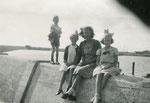 Aafke Wiersma, Gonnie Smit & Jannie Wiersma