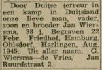 Leeuwarder koerier 10-08-1945