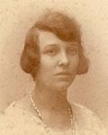 Egberdina de Vries (1904-1995)