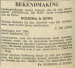 Leeuwarder courant 19-10-1954