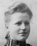 Sietske de Vries (1888-1935)