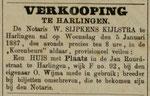 Leeuwarder courant 31-12-1886