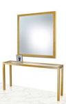 NOBLESS Konsole mit Spiegel