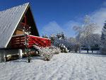 Ein schöner Wintertag!
