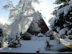 Ein verschneiter Wintertraum!