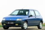 Renault Clio I - E85