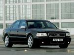 Audi A8 I - Kit E85