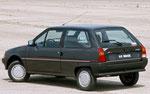 Citroën AX - E85