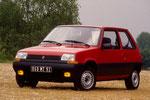 Renault Super 5 - E85
