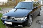 Saab 9.3 - E85