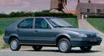 Renault R19 - E85