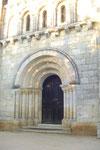 Portail de l'église