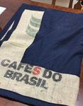 Costal saco de café : Clásico 25 euros y en L : 30 euros