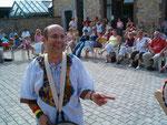 Juin - Fête des ateliers Centre culturel de Marchin