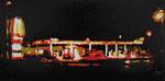 2014 Big M 12,5x25 cm, Farbholzschnitt - Auflage 8