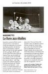 Le Courrier, 20 oct 2010