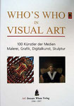 Buch Who's Who in Visual Art  2006/2007