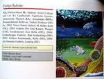 Eintrag im Buch Who`s Who in Visual Art 2006/2007