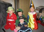 Tageskinder Oberstaufen