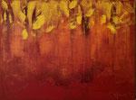 FlimmerBild, Monat Juli, 30 x 40 cm *verkauft*