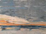 éblouissement (80x60 cm) . Art contemporain , marqueterie . 1250€