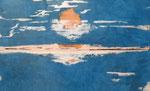 émotions ( 90 x 55 cm) . Art contemporain , marqueterie . 1250€