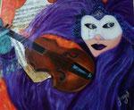 violon émotion