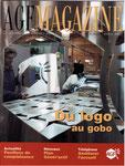 AGF magazine n° 8 (mars 2000)