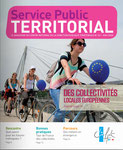 CNFPT | SERVICE PUBLIC TERRITORIAL N° 13 (mai 2014)