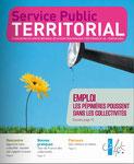 CNFPT | SERVICE PUBLIC TERRITORIAL N° 16 (octobre 2014)