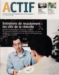 apec actif n°24 -janvier 2006