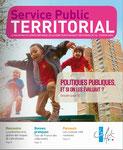 CNFPT | SERVICE PUBLIC TERRITORIAL N° 21 (novembre 2015)