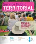 CNFPT | SERVICE PUBLIC TERRITORIAL N° 22 (février 2016)