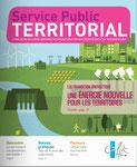 CNFPT | SERVICE PUBLIC TERRITORIAL N° 20 (septembre 2015)
