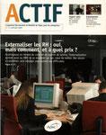 apec actif n°21 - avril 2005