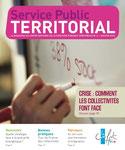 CNFPT | SERVICE PUBLIC TERRITORIAL  N° 02 (janvier 2012)