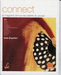 Orange Connect - magazine interne groupe n°4 janvier 2008<a href=http://cargnelli.jimdo.com/index-des-entreprises/orange-france-telecom/connect> cliquer ICI pour lire/voir les articles </a>